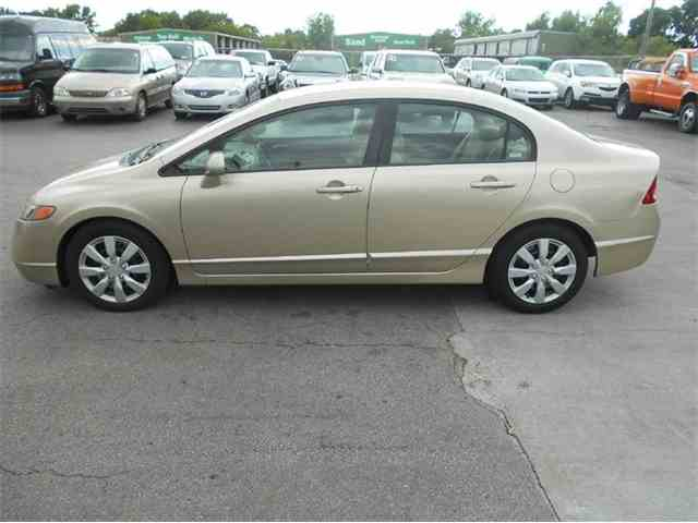 2008 Honda Civic | 994861