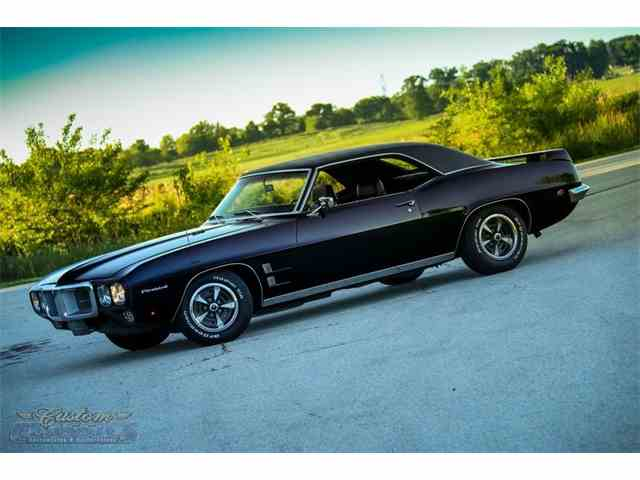 1969 Pontiac Firebird | 994875