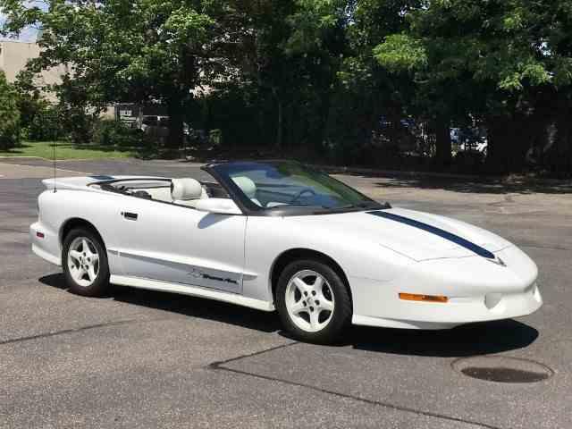 1994 Pontiac Firebird | 994878