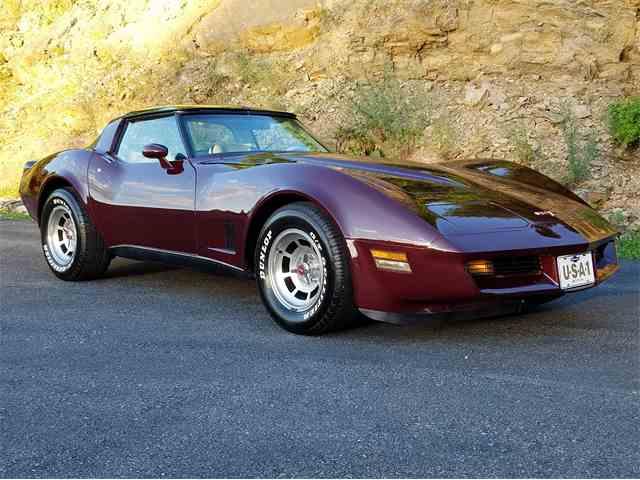 1980 Chevrolet Corvette | 994880