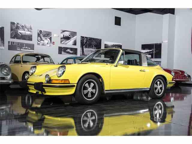 1973 Porsche 911T | 994883