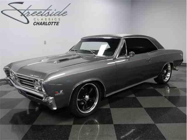 1967 Chevrolet Chevelle SS | 994886