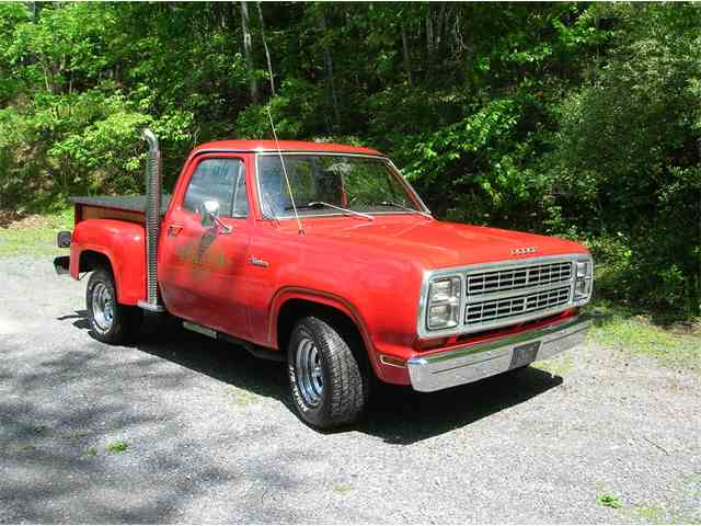 1979 Dodge Little Red Express | 994887