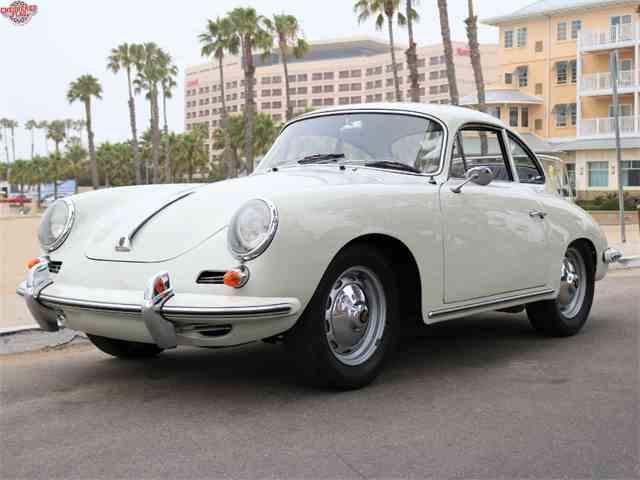 1963 Porsche 356B | 994890