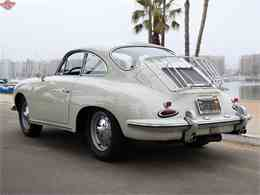 1963 Porsche 356B for Sale - CC-994890