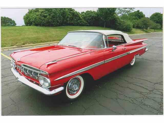 1959 Chevrolet Impala | 994894