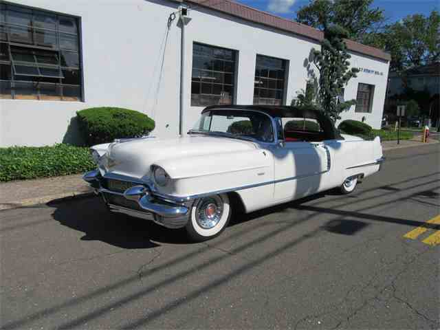1956 Cadillac Series 62 | 994897