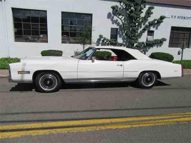 1976 Cadillac Eldorado | 994898