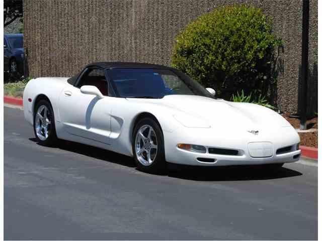 2006 Chevrolet Corvette | 990049