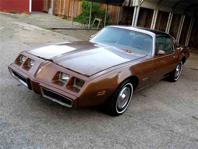 1979 Pontiac Firebird | 994902