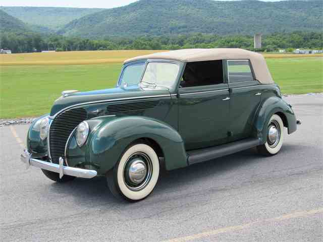 1938 Ford Deluxe | 994903