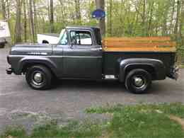 1960 Ford F100 for Sale - CC-994911