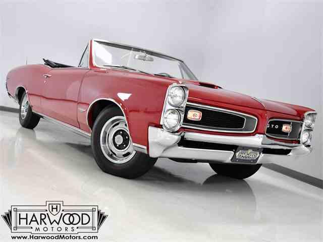 1966 Pontiac GTO | 994914