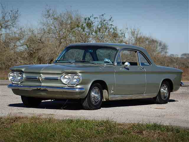 1962 Chevrolet Corvair | 994918
