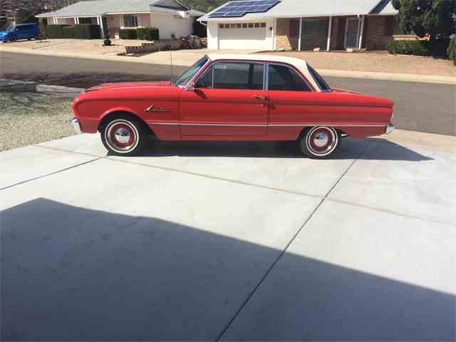 1962 Ford Falcon | 994928