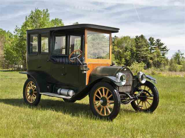 1913 Willys-Overland 69T | 994930