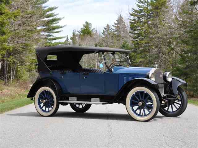 1923 Willys Knight | 994931