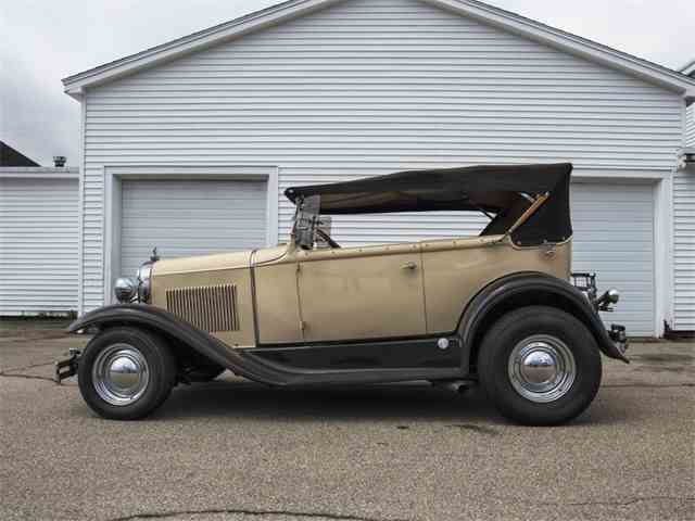 1931 Ford Model A | 994932