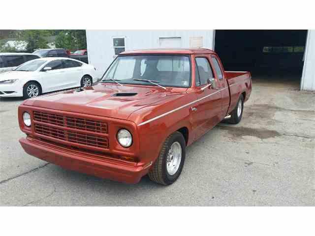 1979 Dodge Pickup | 994935