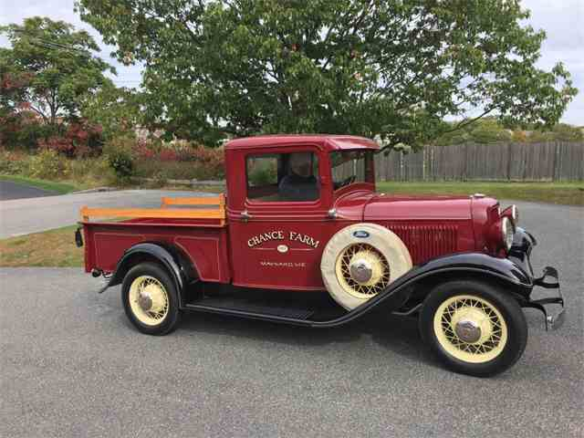 1933 Ford Pickup | 994936