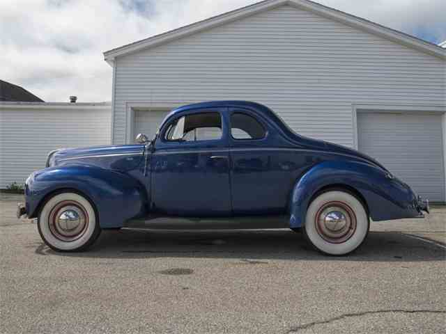 1940 Ford Coupe | 994942