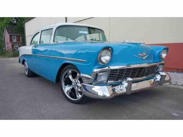 1956 Chevrolet 210 | 994945