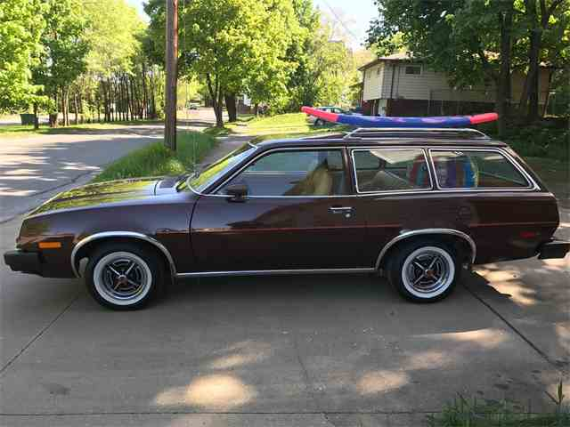 1979 Ford Pinto | 994946