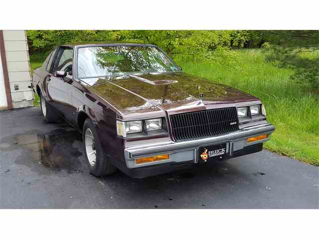 1987 Buick Regal | 994951