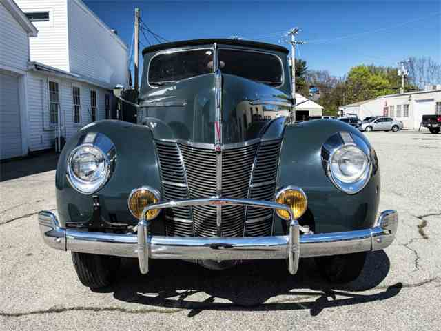 1940 Ford Deluxe | 994952