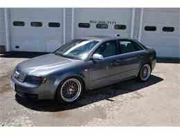 2004 Audi S4 for Sale - CC-994956