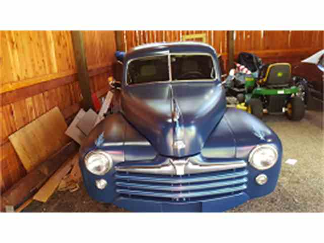 1948 Ford Custom | 994961