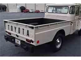 1967 Toyota Land Cruiser FJ for Sale - CC-990497