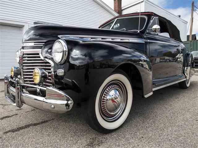 1941 Chevrolet Special Deluxe | 994974