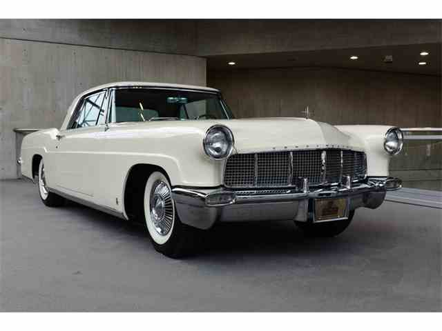 1957 Lincoln Continental Mark II | 994975