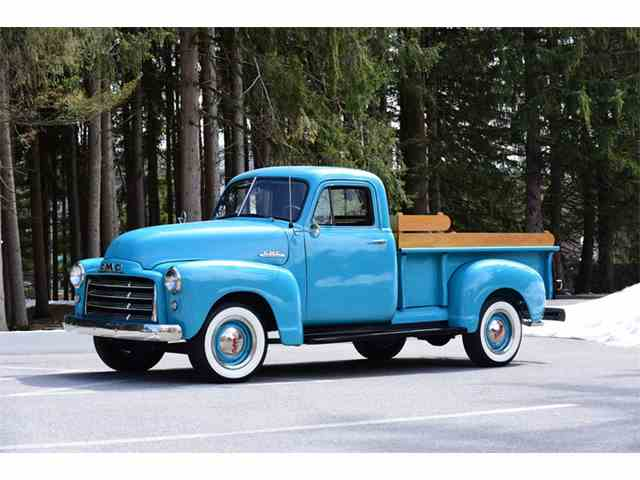 1951 GMC 3/4 Ton Pickup | 994977