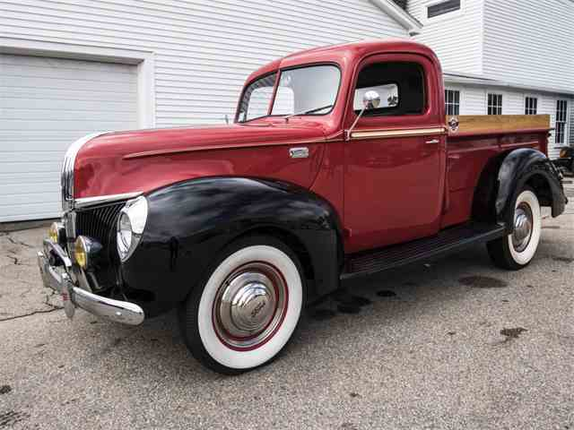 1941 Ford Pickup | 994978