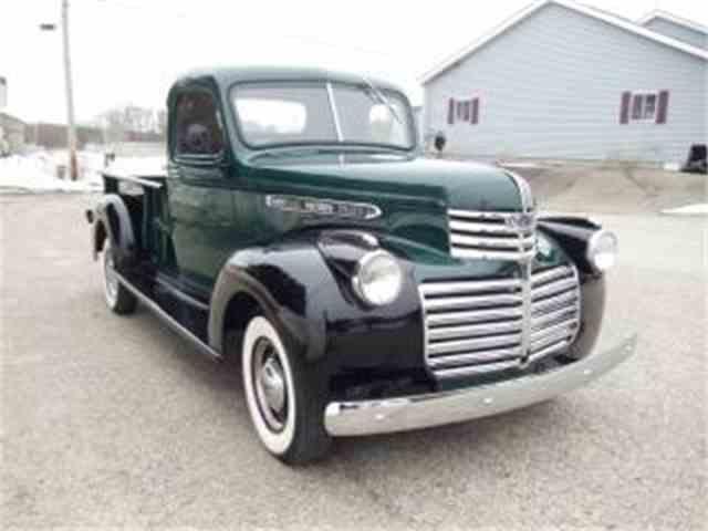 1942 GMC Pickup | 994979