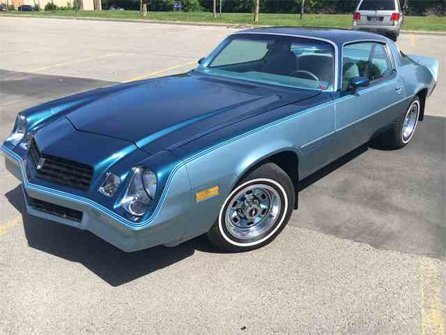1979 Chevrolet Camaro | 994980