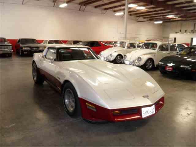 1982 Chevrolet Corvette | 994984
