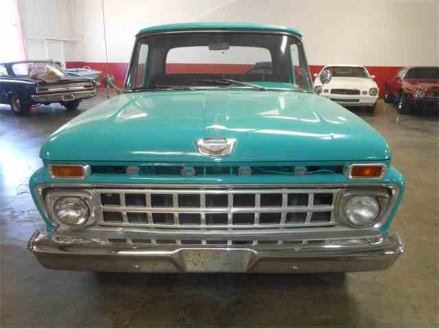 1965 Ford F100 | 994986