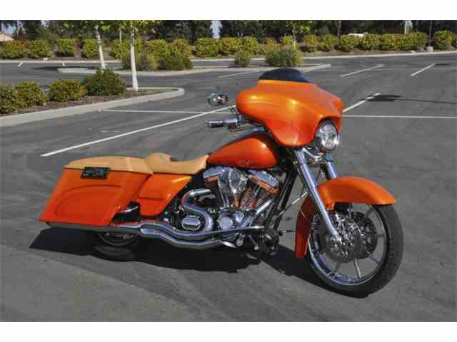 2004 Harley-Davidson Motorcycle | 994992
