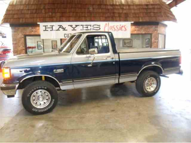 1990 Ford F150 | 994993