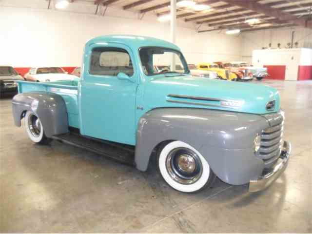 1949 Ford F1 | 994996