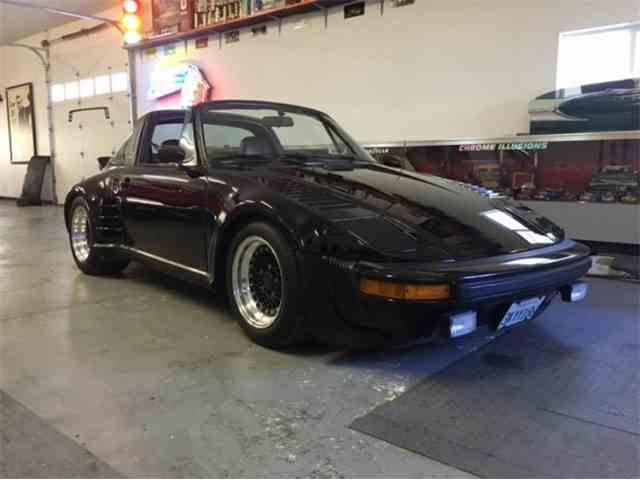 1972 Porsche 911 | 994998