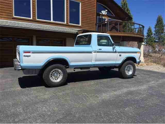 1975 Ford F250 | 994999