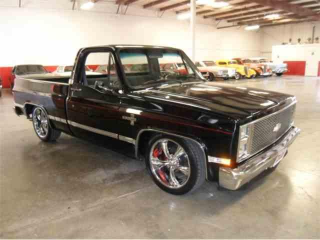 1985 Chevrolet C/K 1500 | 995000