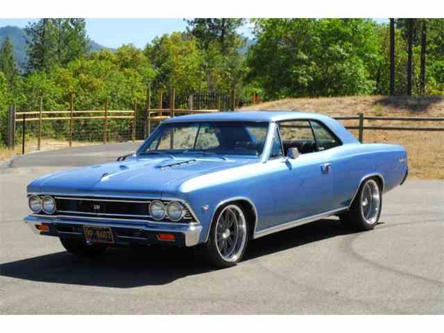 1966 Chevrolet Chevelle | 995004