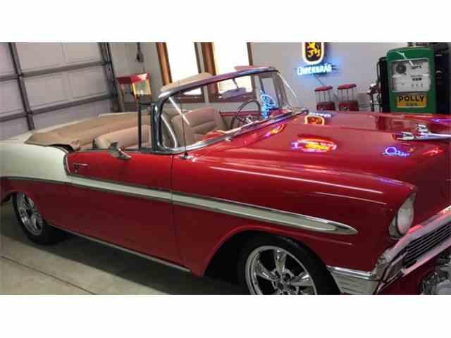 1956 Chevrolet Bel Air | 995005