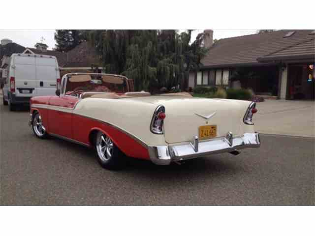 1956 Chevrolet Bel Air | 995005