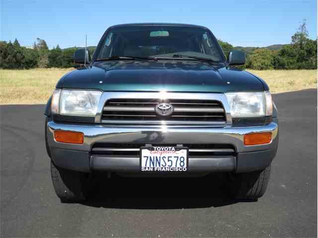 1996 Toyota 4Runner | 995009